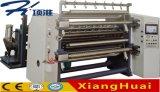 Máquina que raja de buena calidad del rodillo de alta velocidad del papel