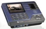 Biometrische RFID Karte der Fingerabdruck-Zeit-Anwesenheits-Systems-