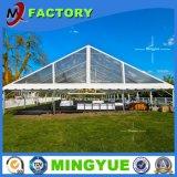 Tent van uitstekende kwaliteit van de Partij van het Huwelijk van het Aluminium van het Ontwerp van de Muur van het Glas de Mooie Nieuwe Witte Openlucht Grote