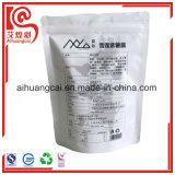 Bolso compuesto plástico del papel de aluminio para las bebidas sólidas