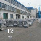 boleto redondo de alumínio da barra 6061 6063 redonda do fornecedor de China