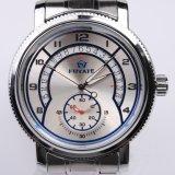 De automatische Goedkope Horloges van het Merk van het Roestvrij staal van de Prijs Beste voor Mensen