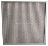 Filtro da névoa do petróleo do engranzamento do metal; Equivalente de Airmet do filtro da cozinha