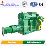 粘土の煉瓦製造業のための真空の押出機Vp45