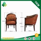 Bequemer Buche-Großverkauf-neuer klassischer italienischer Stuhl für Schlafzimmer