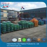 Rideau de bande de PVC à base de paraffine et de mélange DOP économique économique