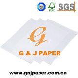 um papel de impressão de transferência do tamanho para o t-shirt feito em China