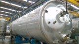 習慣によって製造されるステンレス鋼の貯蔵タンク