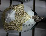 결혼 선물 크리스마스 유태인 모자 공단 데비드 별 유대교 Kippah