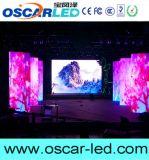 /Outdoor 알루미늄 실내 임대 발광 다이오드 표시 Screenp3.91 의 P4.81 SMD 단계 LED
