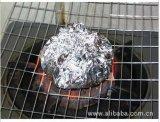 Uso di alluminio dell'imballaggio di uso della cucina della stagnola della famiglia