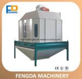 Fd refrigerador da pelota da alimentação de 5 T/H para a máquina de processamento da alimentação (SKLN2.5)