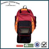 Sac de transport de luxe multiple Sh-17070209 de sac à dos de crabot/chat de courroies d'épaules de maille double