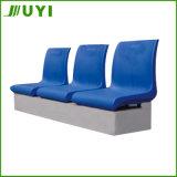 BLM-1411 PDH azul Gimnasio asientos del estadio Asientos sin patas