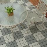 Mattonelle di pavimento di ceramica della stanza da bagno del pavimento della porcellana diretta DIY della fabbrica