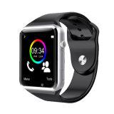 2016 androide intelligente Uhr W8 Gt08 der IOS-Kamera-A1