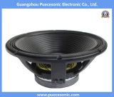 L18p400 220mm magnetischer Fachmann 18 Zoll-Lautsprecher 600W Effektivwert Subwoofer
