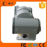 Macchina fotografica infrarossa intelligente del CCD del veicolo PTZ di visione notturna dello zoom 100m del SONY 18X