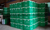 Коробка Twinwall PP, пластичная коробка, изготовление коробки Coroplast с пластичным фермуаром вручает шарик угла Edgings