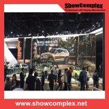 Schermo di visualizzazione locativo dell'interno del LED di colore completo di Showcomplex 7mm SMD per gli eventi