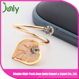 Кольцо диаманта кольца золота захвата бита алмазного сверла