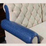 Sofá de tecido de estilo country americano para mobiliário de sala de estar M3007
