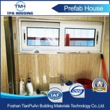 Prfabricados Modern Design Steel 20FT Container Home em Hong Kong