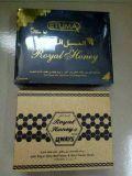 OEMの工場価格のSrtongの人のための有効な大人の性の製品の高貴な蜂蜜