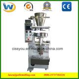 Petite machine de conditionnement de sucre de sel de casse-croûte de poudre de sac automatique de bâton