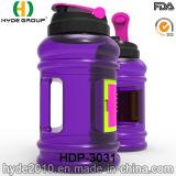[2.2ل] يحرّر [هيغقوليتي] [ببا] [وتر بوتّل] بلاستيكيّة, بلاستيكيّة رياضة بروتين [جوشكر] زجاجة ([هدب-3031])