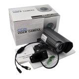 3.0MP Wdm CCTVのカメラの製造者80m IR Ahdのドームの監視カメラ