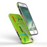 Geval van de Telefoon van het Beeldverhaal van de douane het Mobiele voor iPhone7