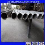 ASTM A312 TP304, tubulação 316L de aço sem emenda inoxidável para Oil&Gas