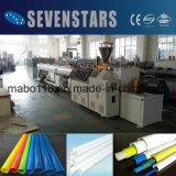 Linea di produzione calda del tubo del PVC di vendita di Zhangjiagang