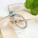 Fabricants en gros Sterling Opal Silver Ring