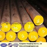 Warm gewalzter Stahlstab-Kohlenstoffstahl S50C/1.1210/SAE1050