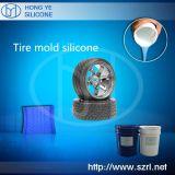 液体タイヤ型の製造業者のための形成のシリコーンゴム
