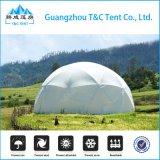 Большой пластичный водоустойчивый питьевой шатер дома купола стеклоткани для партии
