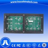 Wasserdichte einzelne Matrix-im Freien Rot P10 der Farben-DIP546 LED