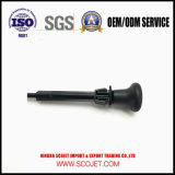 チョークのノブが付いているScojetの高品質OEMの制御ケーブル