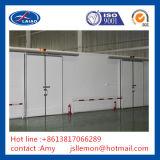 空気によって冷却される冷却装置蒸化器; 低温貯蔵部屋の蒸化器