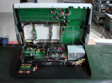Tigre biprocesseur de contact de faisceau d'Intel avec le titan puissant du système d'exploitation