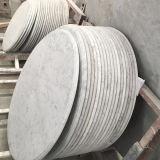 مصنع [ديركت سل] كراره بيضاء رخاميّ [كونترتوب] [تبل توب]