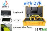 Industrielles Gerät mit Rohr-Inspektion-Kamera