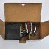 Sistema de control sin hilos de 2 canales para 2 actuadores que trabajan individualmente