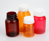 Bottiglia impaccante medica della plastica della medicina dell'animale domestico 60ml