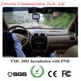 Receptor del Tmc con la antena incorporada de FM