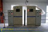 Máquina de secagem da potência centrífuga do pulverizador do chá Dissoluble imediato