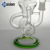 明確なくねりの首はガラス煙る配水管をリサイクルする(010によって)