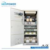 100kVA LCD Bildschirm 3 Spannungskonstanthalter der Phasen-380V für Server-Raum